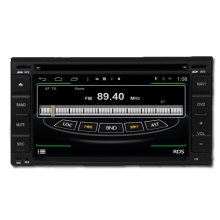 Навигация за Nissan Frontier(01-11) ANDROID M001G-FR QUAD-CORE 6.2 инча