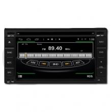 Навигация за Nissan Livina(06-12) ANDROID M001G-LI QUAD-CORE 6.2 инча