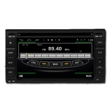 Навигация за Nissan Micra(02-10) ANDROID M001G-MI QUAD-CORE 6.2 инча