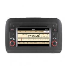 Навигация за Fiat Croma(05-12) 8829G-FIA , WinCE, GPS, DVD, 7 инча