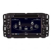 Навигация за Hummer H2(08-11) 8723G-H2, GPS, DVD, WinCE, 7 инча