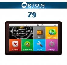 Навигация за камиони ORION Z9 - 7 инча, 800MHZ, 8GB