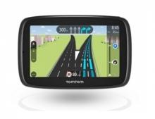 TOMTOM Start 52 EU LM GPS Навигация 5 инча + доживотна актуализация