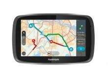 TOMTOM GO51 Навигационна система 5 инча с доживотна актуализация