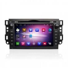 Навигация двоен дин за Chevrolet M020G, GPS,RDS,DVD, WIFI, 3G, 7 инча