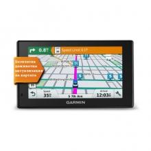 GPS навигация Garmin DriveSmart 50LM EU