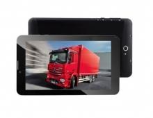 GPS навигация с Android 3G Таблет DIVA 7 инча, Quad Core, SIM