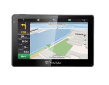 GPS навигация за камион Prestigio GEOVISION 5057 EU - 800MHZ, 4GB