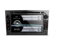 Навигация за Opel Astra, Vectra, Corsa, Zafira PF71OLOS-G, WinCE, GPS, DVD, 7 инча
