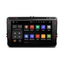 Навигация двоен дин Volkswagen/Seat/Skoda PF84MTVA, GPS,Android 5, 7 инча