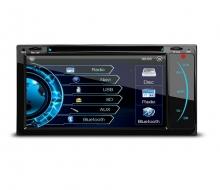 Навигация двоен дин за Toyota PF72HGT, WinCE, GPS, DVD, 6.95 инча