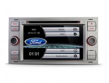 Навигация за FORD Fiesta, Mondeo, Focus PF70FSFS-G, GPS, DVD, WinCE, 7 инчa
