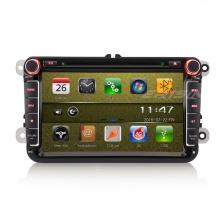 Навигация двоен дин за SEAT ES9711V Altea, Leon, Toledo, ЦИФРОВА TV, GPS, WinCE, 8 инча
