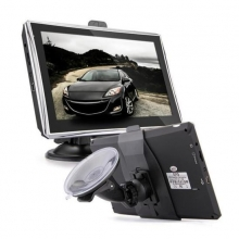 НОВ МОДЕЛ GPS навигация за кола Mediatek MTK7 7 инча, 800mhz