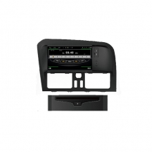 Двоен дин за Volvo XC60 M272G  Android, GPS, DVD, 7 инча
