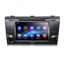 Двоен дин за Mazda 3 EONON GA6151 Android, GPS, DVD, 7 инча