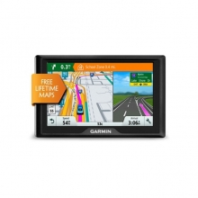 GPS навигация Garmin DriveSmart 60LMT EU