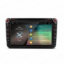 Навигация двоен дин за VW PCD86MTVA, ANDROID 6.0, GPS, DVD, 8 инча