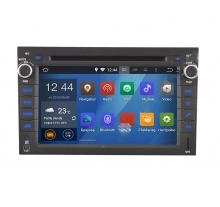 Навигация за Chevrolet с Android N CH01A, DVD, GPS, 7 инча
