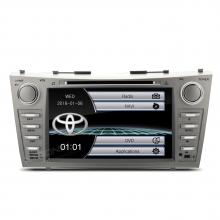 Навигация двоен дин за Toyota Aurion, Camry PF81CMTS, WinCe, GPS, 7 инча