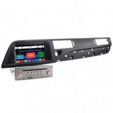 Навигация двоен дин за Citroen C5 N CE04W  GPS, DVD, 7 инча
