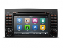 Навигация за Mercedes  W245, Sprinter, Crafter BZ0703W GPS, WinCE, 7 инча
