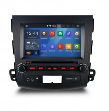 Навигация за Mitsubishi Outlander N MS04A с Android, GPS, 8 инча