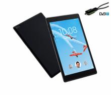 Таблет Lenovo TAB 4 8 инча 4в1 GPS, 2GB RAM, Android 7, DVR, навигация, Телевизия