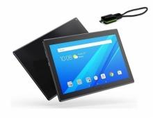 Таблет Lenovo TAB 4 10.1 инча 5в1 4G GPS, 2GB RAM, Android 7, SIM, DVR, навигация