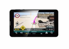 Prestigio GeoVision 7799 Tour 3 Sygic EU - 7 инча, 3G