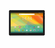 4в1 таблет с навигация PRESTIGIO Grace 3101 4G, 10,1 инча, Android 7, 2SIM