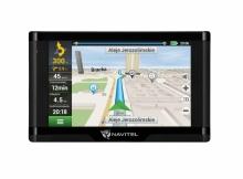 GPS навигация Navitel E500 MEGNETIC EU LIFETIME Безплатни актуализации