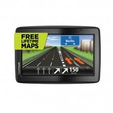 TomTom Via 135 M, Цяла Европа, доживотен ъпдейт на картите, Bluetooth