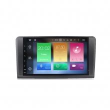 Навигация двоен дин за Mercedes W164 X164 с Android 8.0, MKD-M902, WiFi, GPS, 9 инча