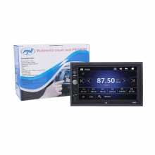 Универсалнен двоен дин PNI-V6260 7 инча мултимедия с BLUETOOTH, SD, USB