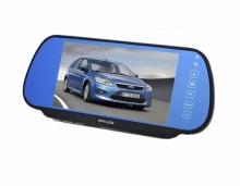 Огледало AT-7001 със 7 - инчов дисплей