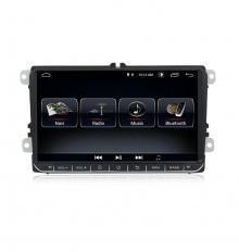 Мултимедийна навигация за VW с  Android 10 42211H  GPS, ,WIFI 9 инча