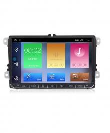Мултимедийна навигация за VW с Android 9.0 42212H  GPS,WIFI 9 инча