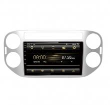 Мултимедийна навигация за VW TIGUAN (01-16) с Android 7.1.1 5215H  GPS,WIFI 9 инча