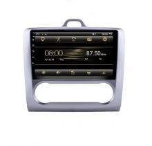 Специализирана мултимедия за FORD Focus с климатроник (05-11) с Android 7.1 F5421H GPS, WiFi,9 инча