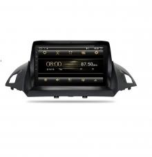 Специализирана мултимедия за FORD Kuga (13-17) с Android 7.1 F5440H GPS, WiFi, 9 инча