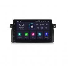 Специализирана мултимедия за BMW E46 с Android 9 BM4432H GPS, WiFi, 9 инча