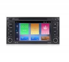 Специализирана мултимедия за VW Touareg,T5,Multivan с Android 10 VW7301H GPS, WiFi,DVD 7 инча