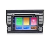 Мултимедийна навигация за FIAT BRAVO с Android 10 FI7080H GPS, WiFi, DVD, 7 инча
