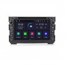 Навигация двоен дин за KIA CEED (10-12)с Android 9.0 K7540H GPS, WiFi,DVD, 7 инча