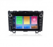 Навигация двоен дин за HONDA CR-V (07-12)с Android 10 H8560H GPS, WiFi,DVD, 8 инча