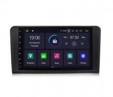 Навигация двоен дин за MERCEDES ML W164, GL X164 с Android 9.0 M7002AH GPS, WiFi, 9 инча