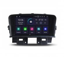Навигация двоен дин за CHEVROLET Cruze с Android 9.0 CH8860H GPS, WiFi,DVD, 8 инча