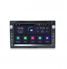 Мултимедийна навигация  за PEUGEOT 307 с Android 10 P733BH (02-10) GPS, WiFi,7 инча