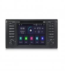 Специализарана мултимедия за BMW E90 E91 E92 E93 BM0438H GPS, DVD, ANDROID 10 WiFi,7 инча